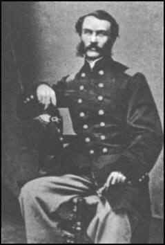 Henry Lawrence Eustis