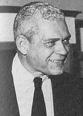 Clay L. Shaw