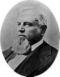 Charles Chas Crocker