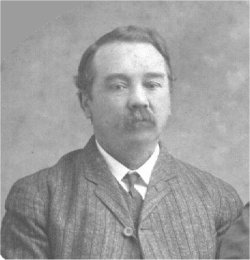 Squire Henry Henry Carpenter
