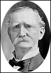 George Francis McGinnis