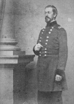 George Archibald McCall