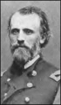 Gen Thomas Jefferson McKean