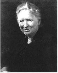Alice Robertson