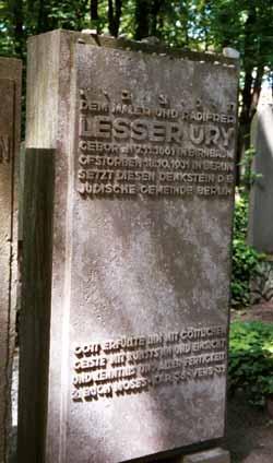 Lesser Ury