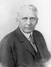 Frank Billings Kellogg