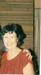 Madeline Ethel <i>Barnes</i> Ehmke-Woodward