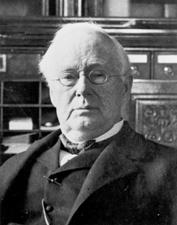 George Frisbie Hoar