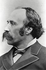 Horace Austin Warner HAW Tabor