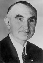 Wayne Lyman Morse