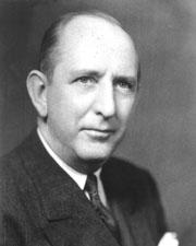 Richard Brevard Russell, Jr