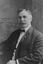 Thomas Taggart
