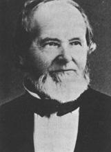 George Abernethy