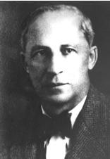 Ben Wilson Olcott