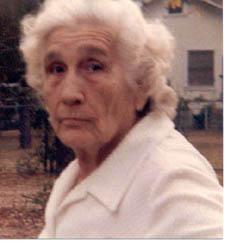 Velma Estella <i>Smith</i> Evans