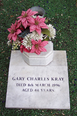 Gary Kray