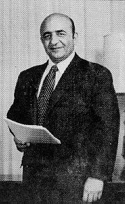 Adam Benjamin, Jr