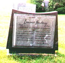 Lorraine Vivian Hansberry