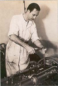 Oscar Alfredo Galvez