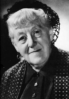 Dame Margaret Rutherford