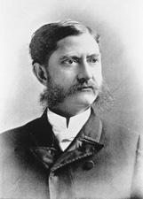 Newton Crain Blanchard