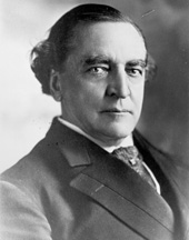 John Warwick Daniel, Sr