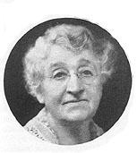 Augusta <i>Foss</i> Heindel