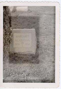 Margaret <i>Sookiasian</i> Azadigian
