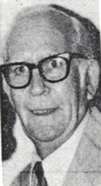 Bernard J Baker