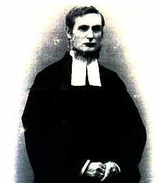 Rev Gottlieb Christian Beisser
