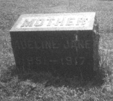 Adeline Jane <i>Nesbit</i> Morrow