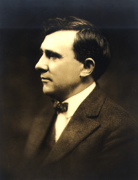 David Bibb Graves