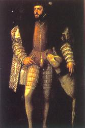 King Carlos I
