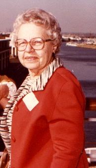 Sadie Corrinne Corrinne <i>Bicknell</i> Young
