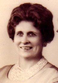 Anna Gaye <i>Spencer</i> Barzelogna
