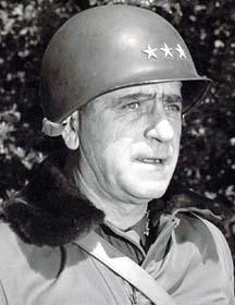 Gen Leonard Townsend Gerow