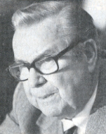 James Allen Rhodes