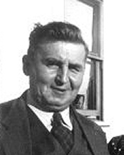 Frank William Crosby