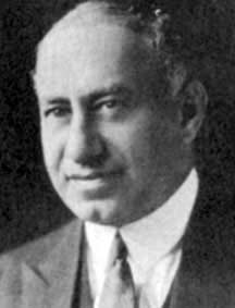 Barney Bernard