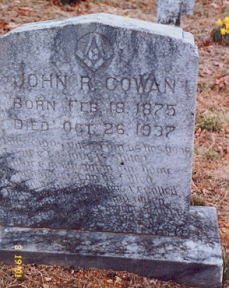 John Riley Cowan