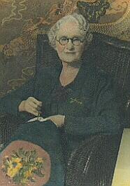 Martha Mary <i>Otis</i> Cabell