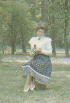 Sybil <i>Marshburn White</i> Anderson