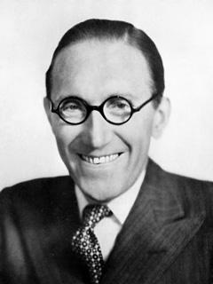 Arthur Bowdon Askey