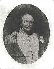 Col Robert Pickett
