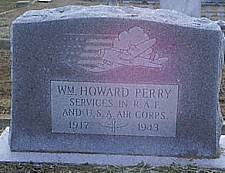 William Howard Perry