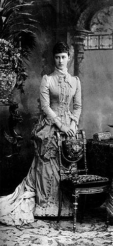Saint Elizabeth <i>von Hesse</i> Romanov