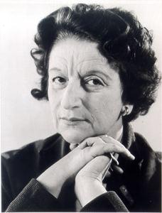 Ida Ehre