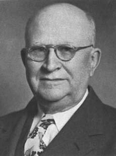 Henry Allan Harry Ironside