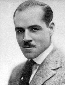 Jack Holt