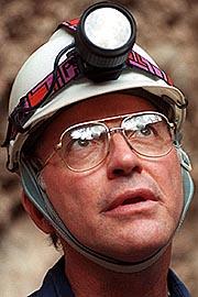 Dr Bruce Randall Randy Tufts